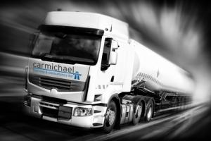 Carmichael Training Truck 2