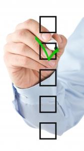 Operator Compliance Audits