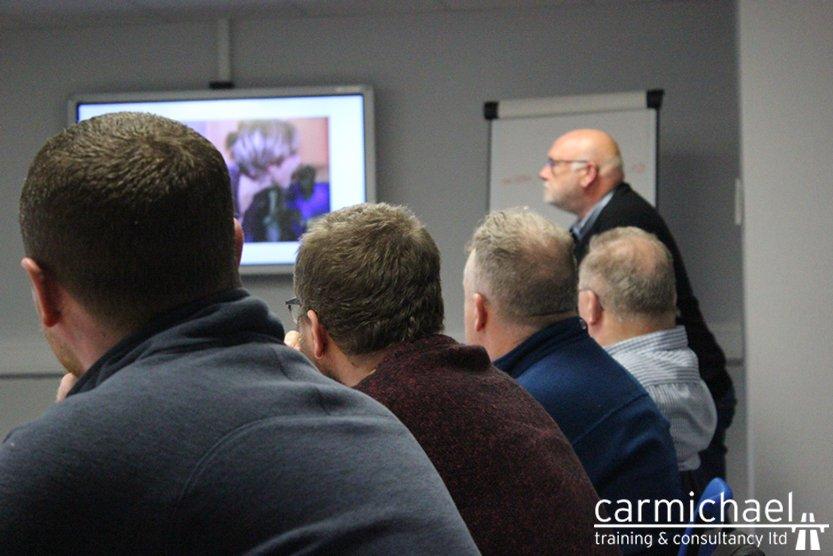 Hull Hazardous Goods Training Courses