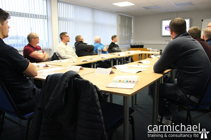 PDP Training Courses in Hull