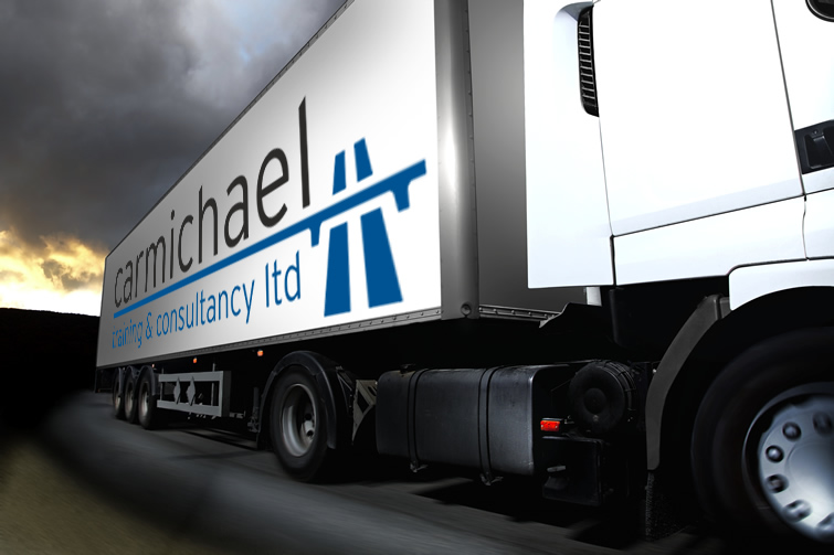 Carmichael Training in Hull Truck
