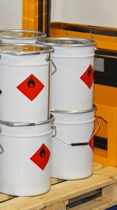 Dangerous Goods Safety Adviser