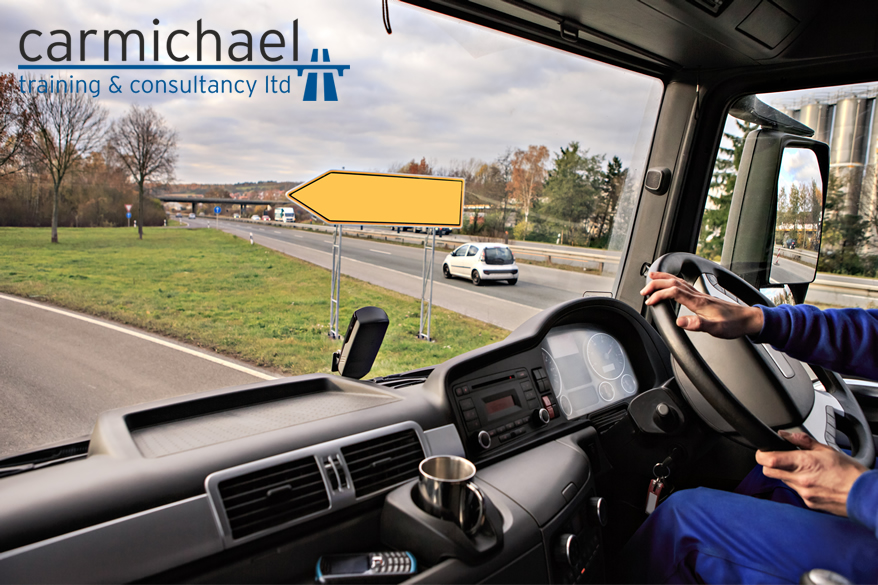New Company Driver Skill Assessment in Hull