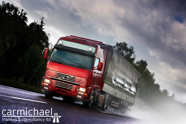 Driver Assessments in Yorkshire