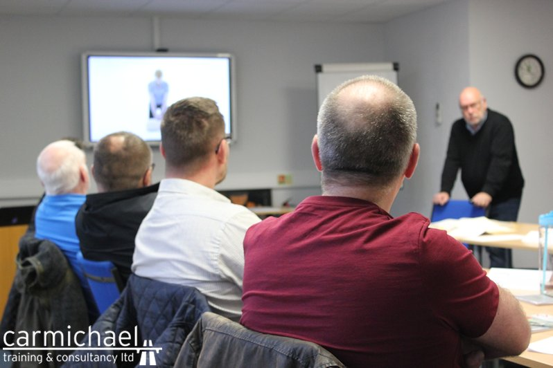Operator Compliance Courses in Hull