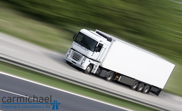 HGV Training Courses in Hull